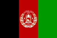 Afganistan 2018 - 2017